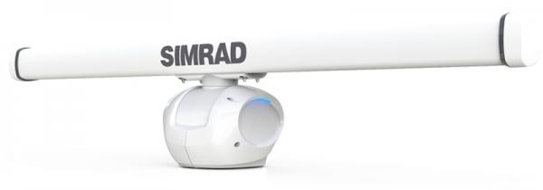 超宽带天线的定义_SIMRAD HALO™-6 脉冲压缩雷达 - Ocean Rich Corp.